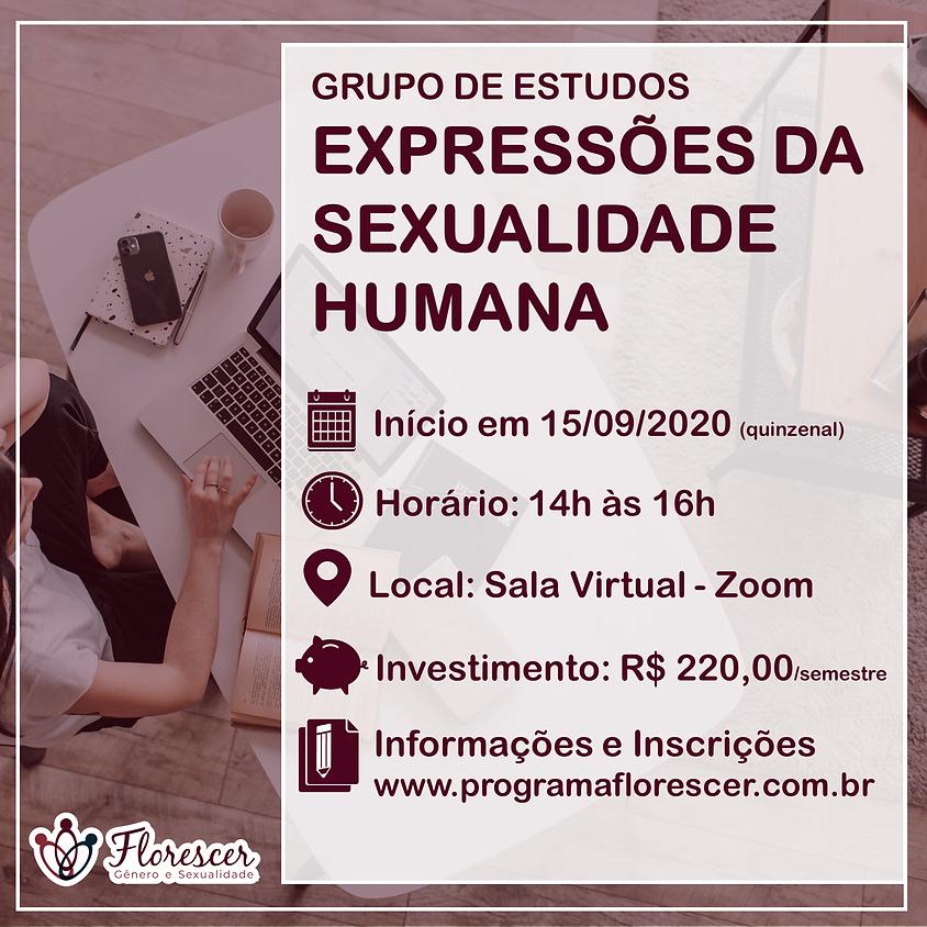 Grupo de Estudos em Expressões da Sexualidade Humana
