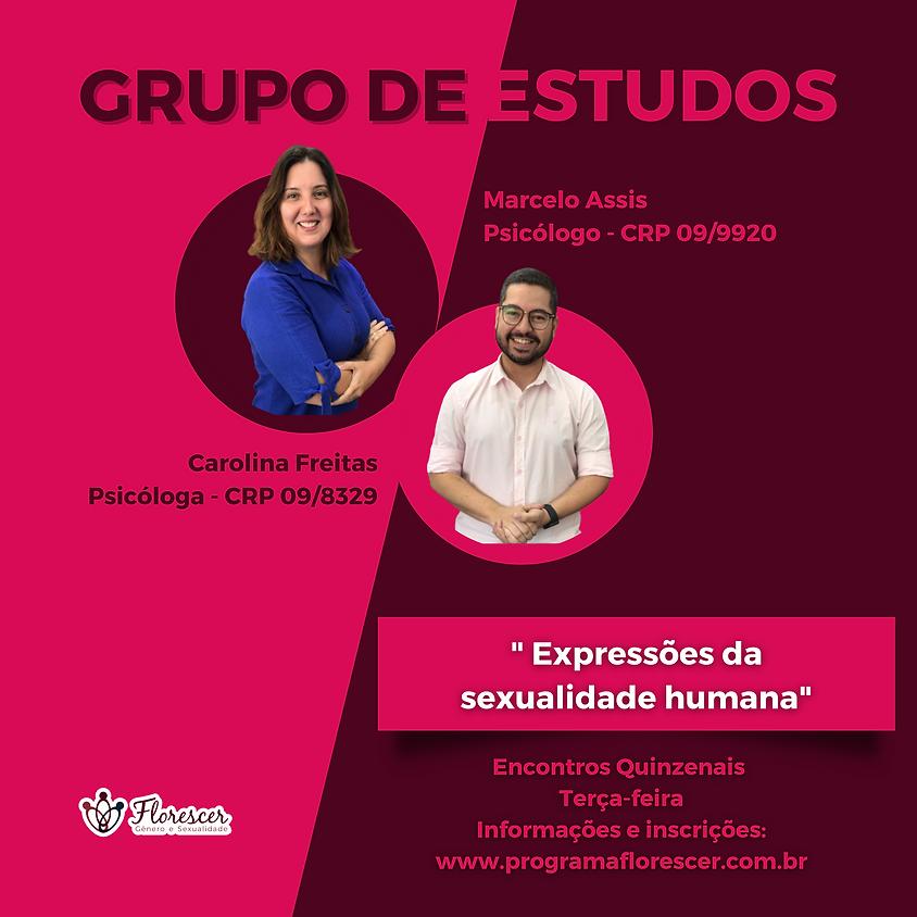 GE Expressões da Sexualidade Humana