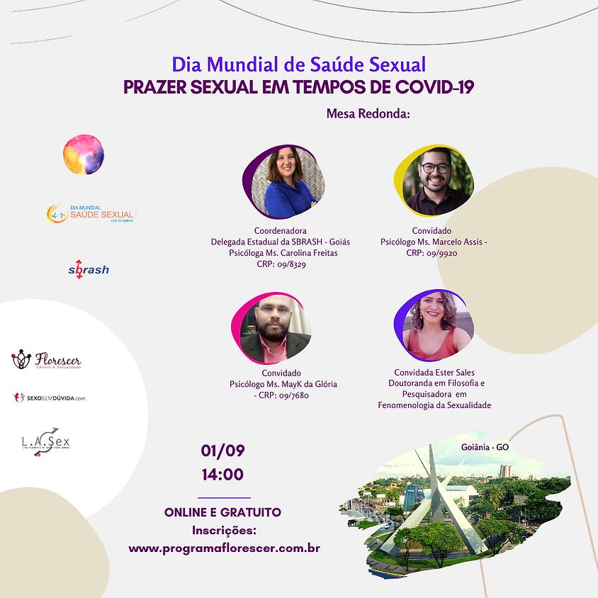 Dia Mundial de Saúde Sexual