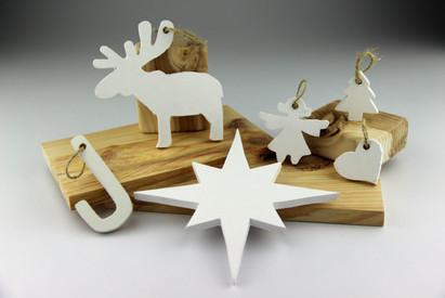 ADIL decoración navideña pequeña