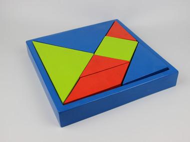 MULTICOLOR KIDS tangram