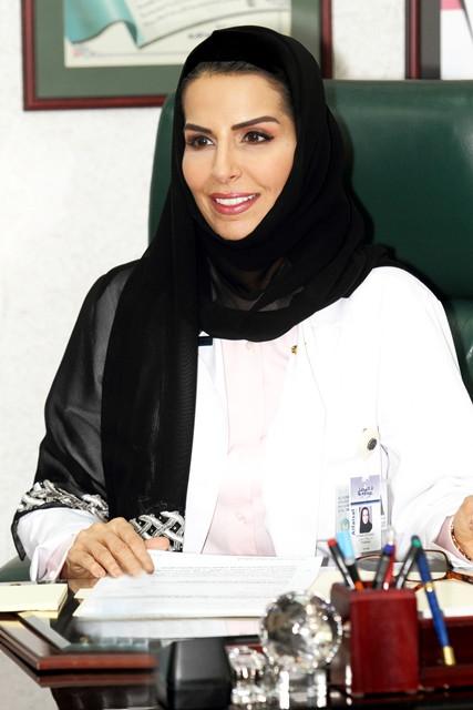 Dr. Khawla Al-Kuraya