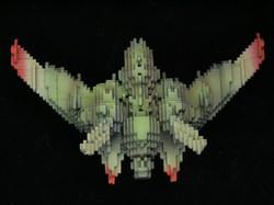 Battle Aircraft