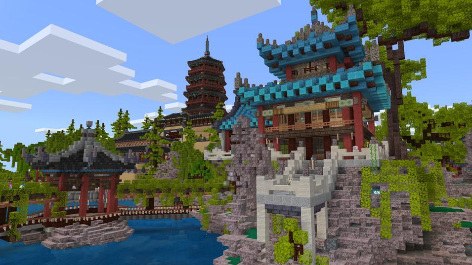Jade Pavilion