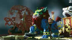 Evil Monster Nian