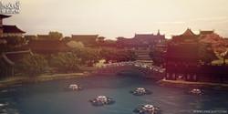 Sanya Mangrove Tree Hotel Lake