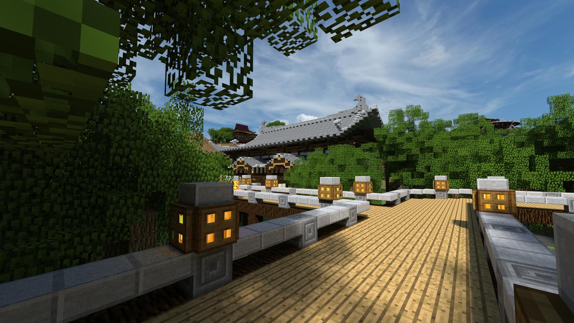 Mangrove Tree House