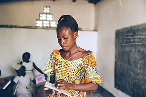 Teach For Senegal Who We Are