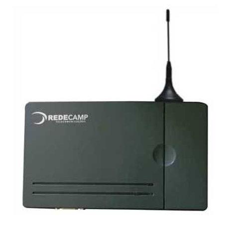 Redecamp - Naccell+ Interface Celular Gsm Quadband