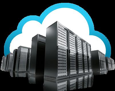 Cloud - Data Center