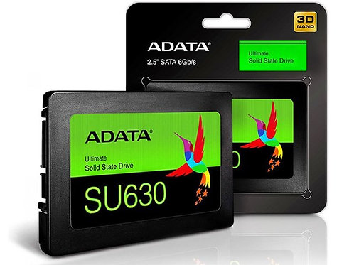 SSD 480GB ADATA SU630