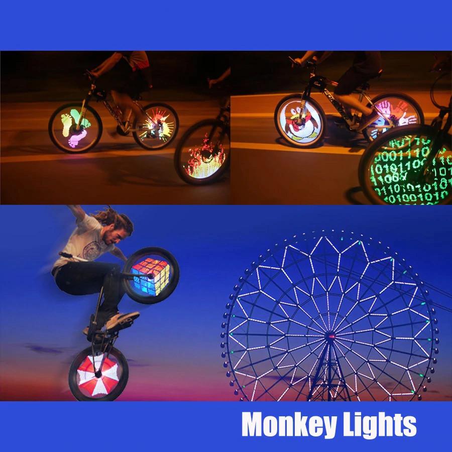 Monkey Lights