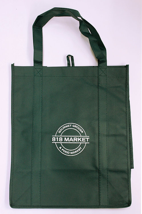 Reusable Bag-Green