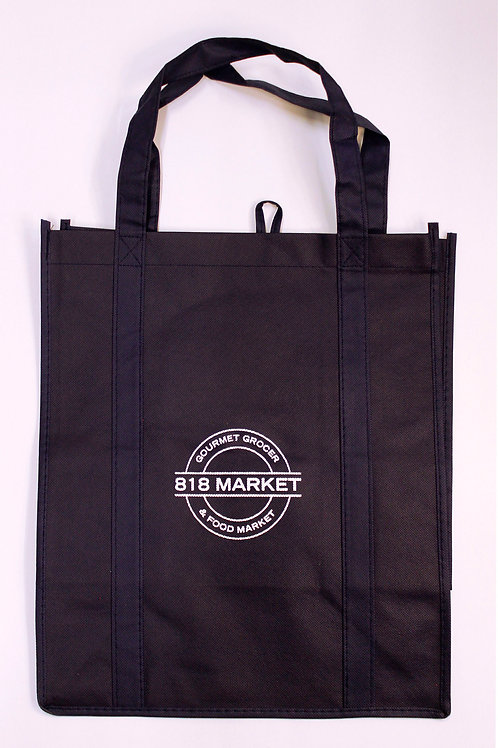 Reusable Bag-Blue