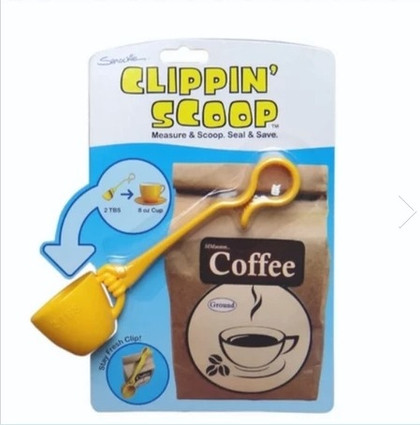 Clippin' Scoop