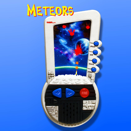 LCD / LED Games