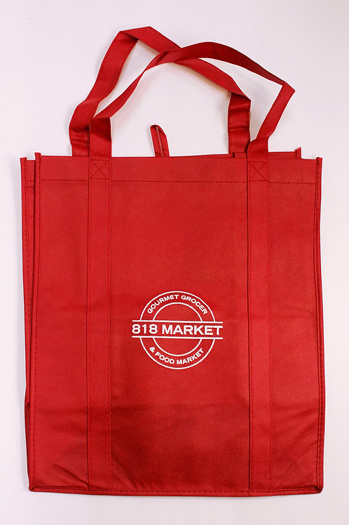 Reusable Bag-Red