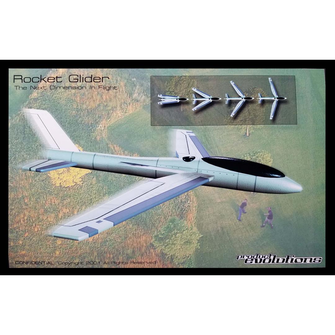 Jet Hawk