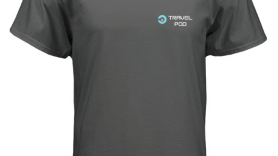 Travel Pod T-Shirt