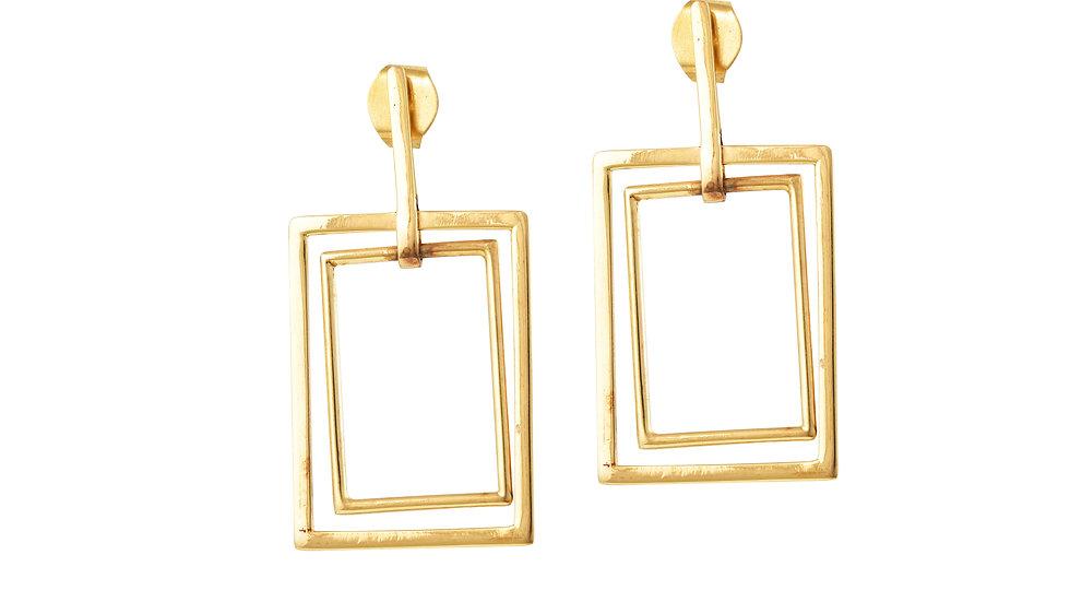 Dualist Earrings