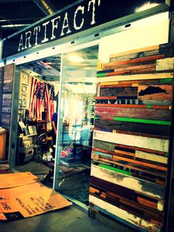 Artifact Boutique, Las Vegas, NV
