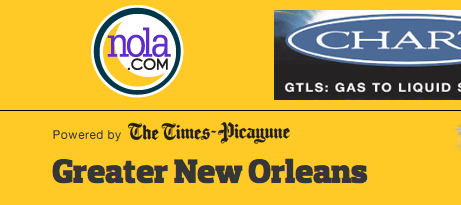 The New Orleans Times-Picayune