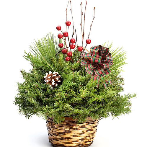 Holiday Centerpiece