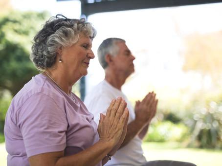 Glutatión y envejecimiento saludable