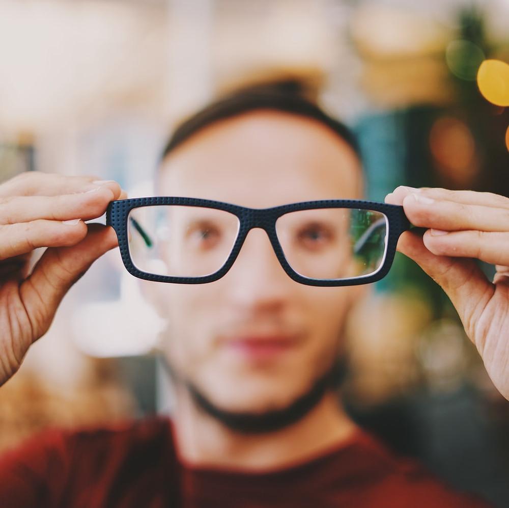 El Cuidado de tus Ojos Farmacia Tomás López