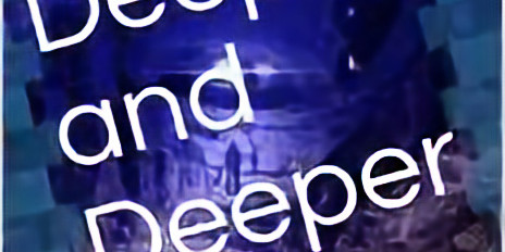 Deeper and Deeper Book Launch