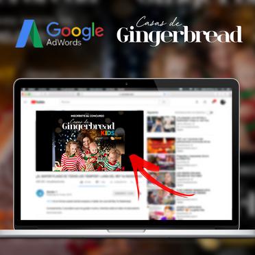 Campaña de Google Display Network para Design Center Guatemala