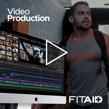 "Video Promocional ""The Fittest Man in Guatemala"" FitAid Guatemala"