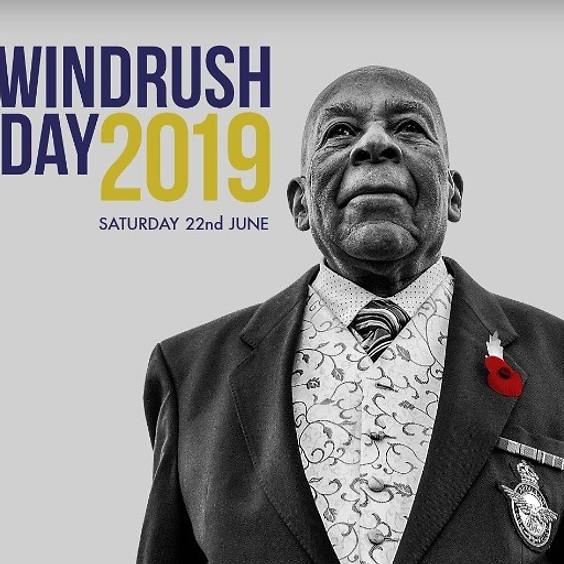 Windrush Day Celebration