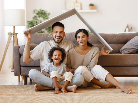 The Best Things About Home Ownership