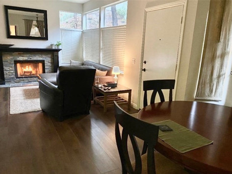 Sold: Foothill Ranch