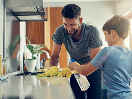 Top Tips For Disinfecting Your Home