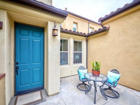 Sold: Irvine, Woodbury Community