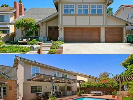 Sold: Irvine, Ranch Community