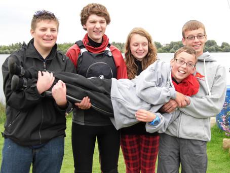 Hunts Youth League 2013