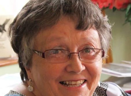 Jill Sallis