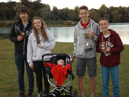 Paxton Lakes Youth League 2014