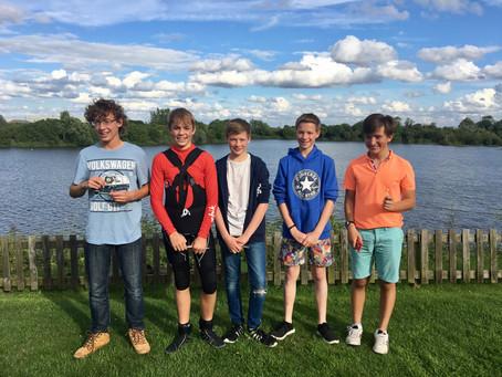 Junior Trophy 2017