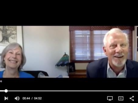 WTOL: Jerry Anderson interviews Nancy