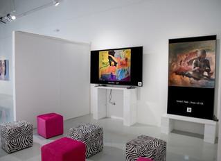 Mit Artbox.Project in Miami.