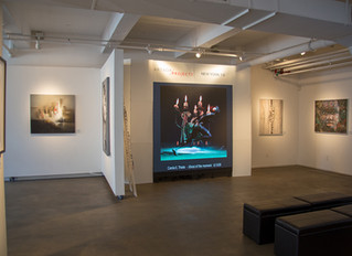 New York Stricoff Gallery