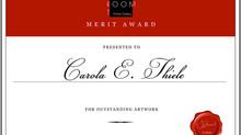 "Gewinner Merit Award ""Open"""