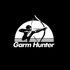 Garm Hunter