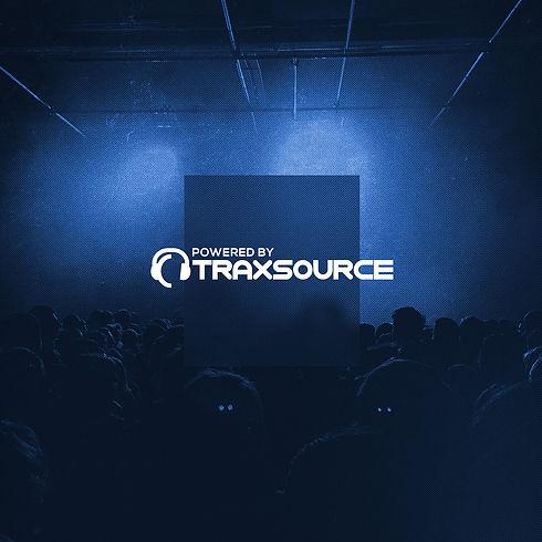 Powered By Traxsource - Portfolio Powere