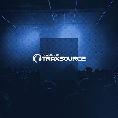 Powered By Traxsource - Portfolio Powere