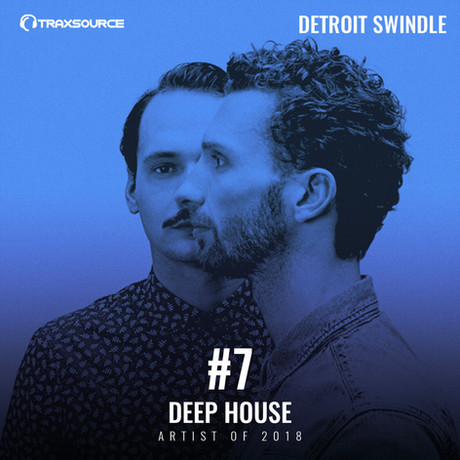 Powered By Traxsource, Artist Image